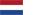 Nederlandse vlag taalkeuze